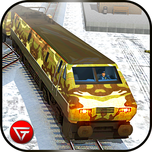 Train Simulator 20 : US Army Free Game file APK for Gaming PC/PS3/PS4 Smart TV