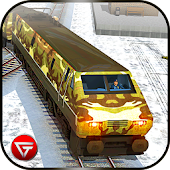 Train Simulator 2018: US Army Free Game
