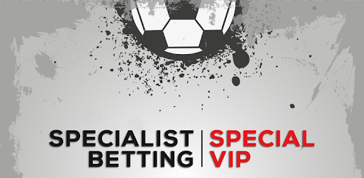 Specialist Betting Tips Special VIP APK