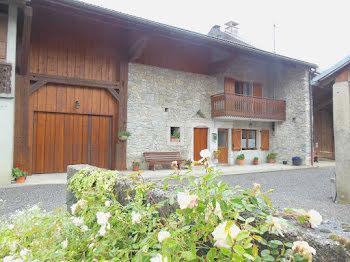 villa à Saint-Paul-en-Chablais (74)