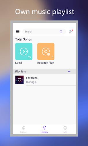momi music screenshot 3