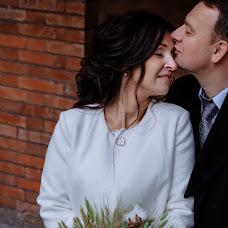 Wedding photographer Natalya Moskvicheva (nmoskvicheva). Photo of 08.10.2018