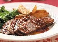 Homestyle Beef Brisket Recipe