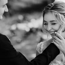 Jurufoto perkahwinan Volodimir Vaksman (VAKSMANV). Foto pada 30.07.2019
