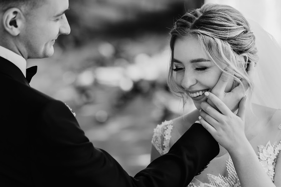 Wedding photographer Volodimir Vaksman (VAKSMANV). Photo of 30.07.2019