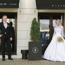 Wedding photographer Kupcova Polina (pollycorn). Photo of 17.09.2018