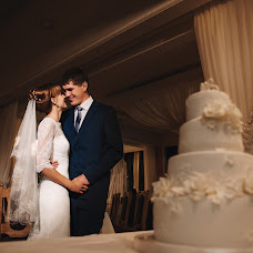 Wedding photographer Pavel Smorgunov (Blondphoto). Photo of 24.02.2015
