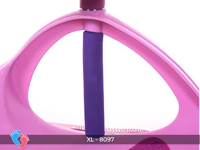 Xe lắc đồ chơi cho bé Broller XL-8097 23