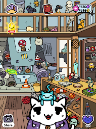 KleptoCats APK screenshot thumbnail 12