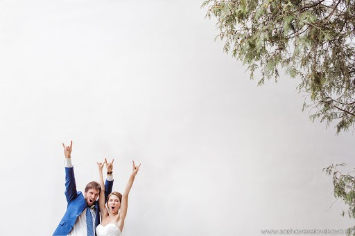 Wedding photographer Sasha Veselovskaya (SashaElo). Photo of 08.08.2014