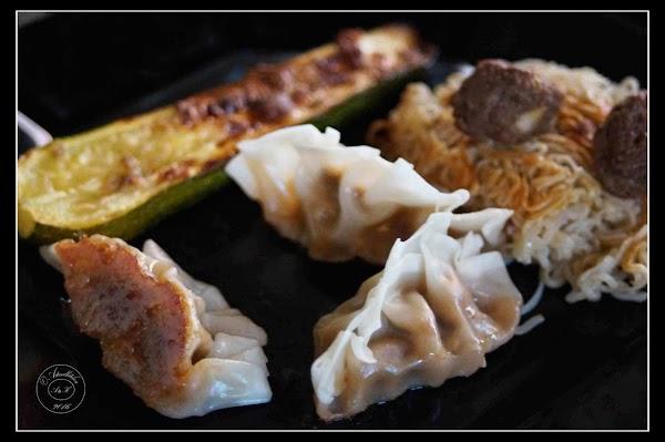 Gyoza (japanese Dumplings) Recipe