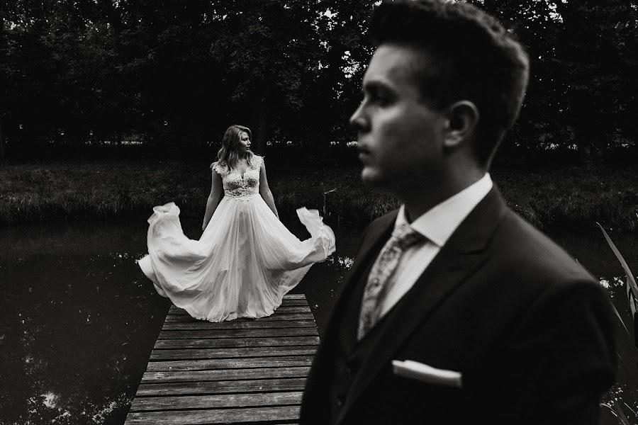 Wedding photographer Agnieszka Gofron (agnieszkagofron). Photo of 22.02.2020