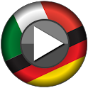 German Italian Translator Free icon