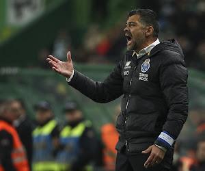 """Sergio Conceicao haalt zwaar uit naar Pep Guardiola: """"Zijn gedrag was enorm vervelend"""""""