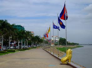 Photo: Riverside Promenade