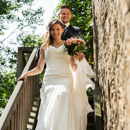 Wedding photographer Dirk Tubbesing (tubbesing). Photo of 26.08.2015