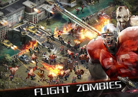 Last Empire-War Z v1.0.65 Apk