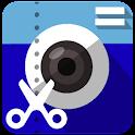 Photomontage icon