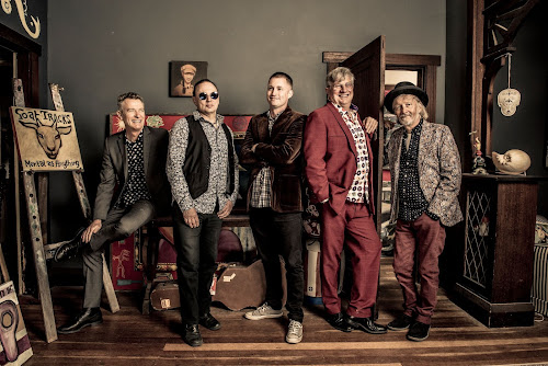 Iconic Australian band Mental As Anything will feature at Nosh Narrabri this year.