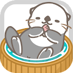 Rakko Ukabe - Let's call cute sea otters! 1.2.2