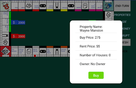Game MONOPOLY APK for Windows Phone