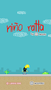 Niño Rata screenshot 0