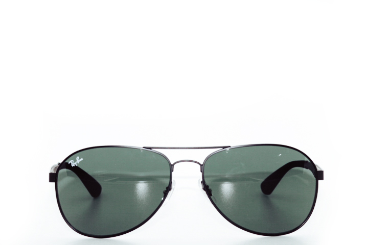 Ray Ban Pilot RB3549 black