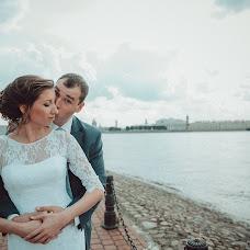 Wedding photographer Kseniya Pospelova (KsuI). Photo of 23.07.2015
