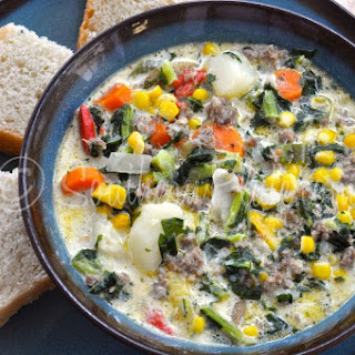 Country Chowder Recipe