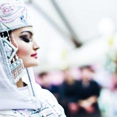 Wedding photographer Akhmed Molov (Lovez). Photo of 16.11.2012