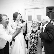 Wedding photographer Mimmo Salierno (mimmosalierno). Photo of 20.11.2015
