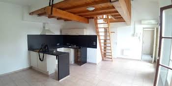 Appartement 4 pièces 64,65 m2