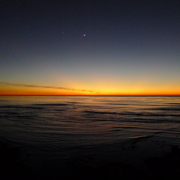 Photo: Sunset Cliffs ©2012 Kim L. Anglin