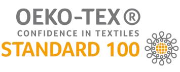 Certyfikat Oeko tex - logo
