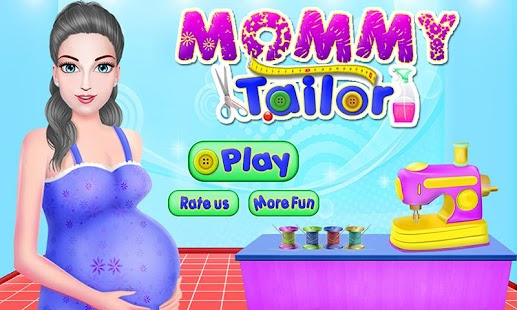 Mom's Fashion Tailor Boutique - náhled