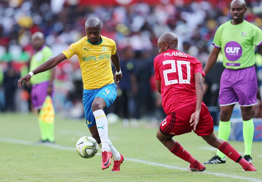 Fireworks expected at mouthwatering Pirates vs Sundowns ...