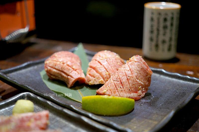 台北燒肉店推薦,吳桑燒肉-16