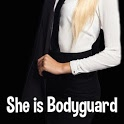 She Is Bodyguard icon