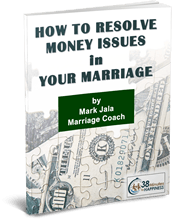Resolve Money Issues