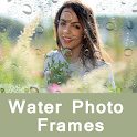 Water Effects Photo Frames Picture Collage icon