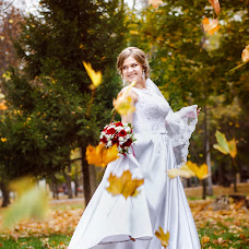 Wedding photographer Anna Sarafan (varyans). Photo of 19.10.2016