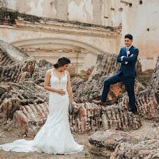 Fotógrafo de bodas Mario Hernández (mariohernandez). Foto del 27.01.2019