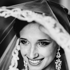 Wedding photographer Sataney Tkhashugoeva (Thashugoeva). Photo of 13.08.2015