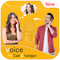 Voice Changer – Male to Female Voice icon