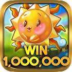 SLOTS Heaven - Win 1,000,000 Coins FREE in Slots! icon
