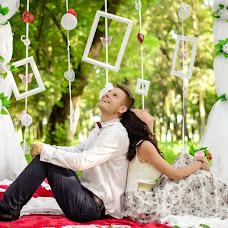 Wedding photographer Stanislav Krivosheya (Wkiper). Photo of 15.07.2016