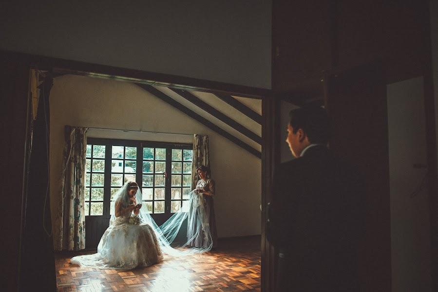 Wedding photographer Valery Garnica (focusmilebodas2). Photo of 05.02.2019