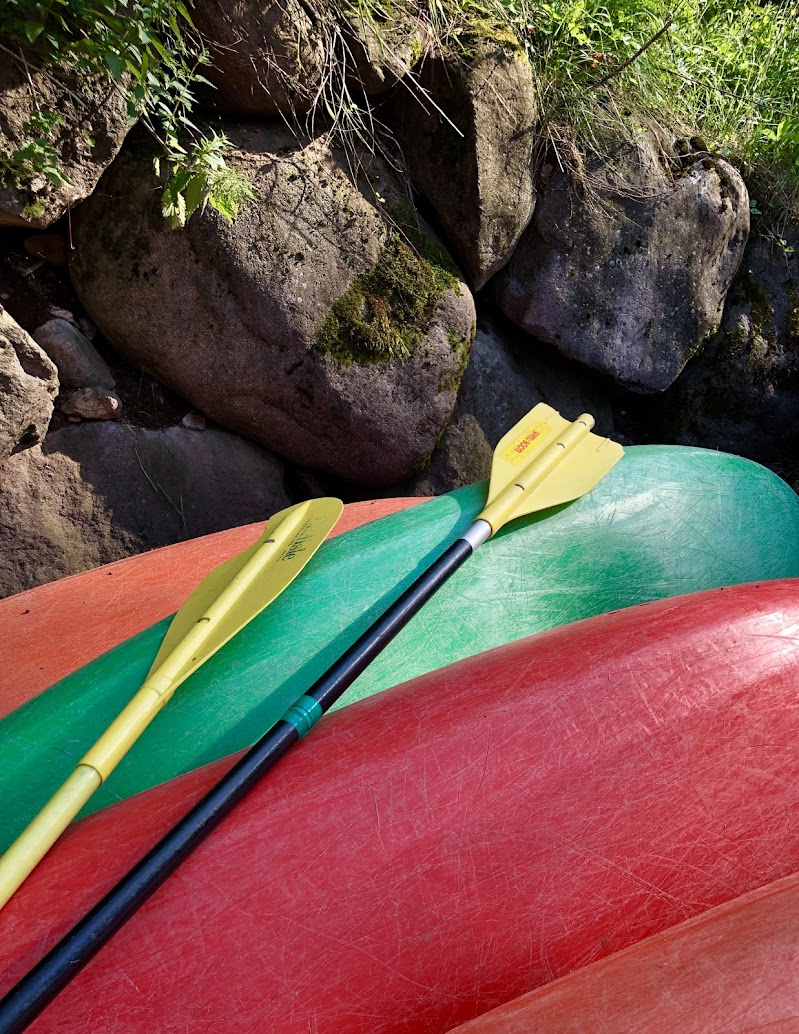 Canoa di Marilu2019