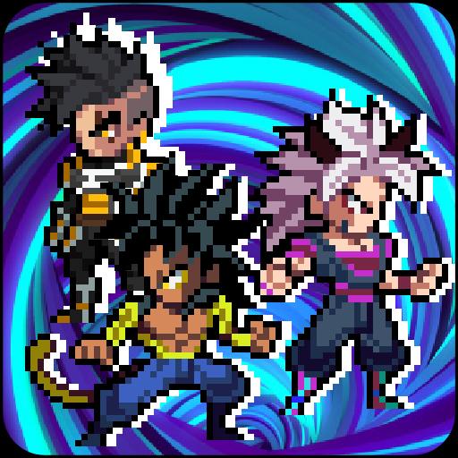 Baixar Zeno Expo Champion: último guerreiro Z para Android