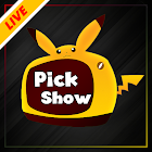 Picashow Live TV Show Cricket & Free Movies Guide